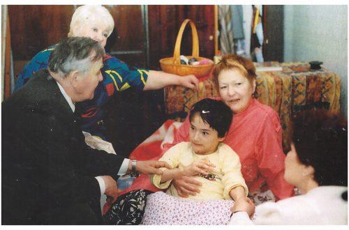 ++Копия 23.2 Посещение больных детей на дому