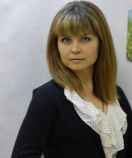 Наталья офис-менеджер
