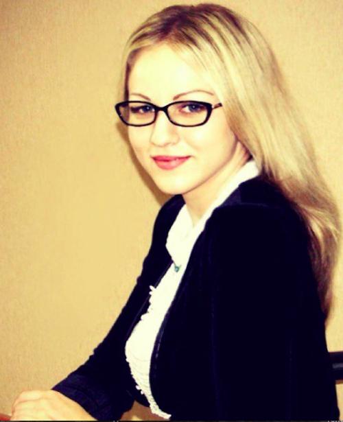 Хафизова Екатерина
